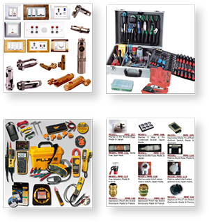 Electrical Stores | Richshore