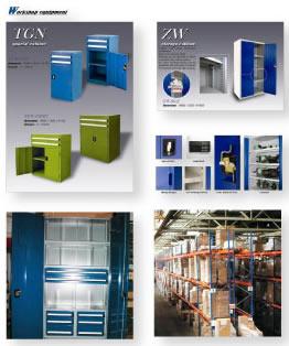 Multi-storage Solutions | Richshore